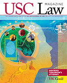 USC Law Magazine: Fall 2015/Winter 2016