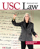 USC Law Magazine: Spring-Summer 2016