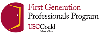 First Generation Professionals Program