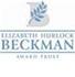 Elizabeth Hurlock Beckman Award Trust
