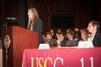 usc gould school of law personal statement Financial documentation master of comparative law: master's: $ confidential statement for sponsored studies at usc if the financial documents are not in.