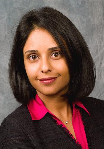 Azadeh Gowharrizi