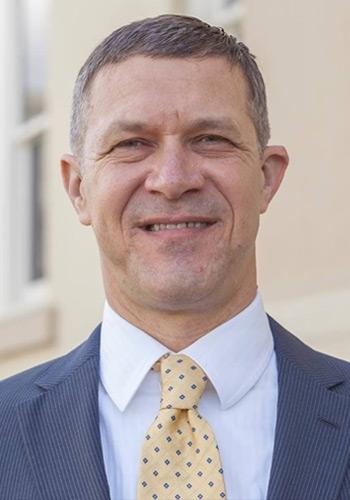 Dwight Stirling