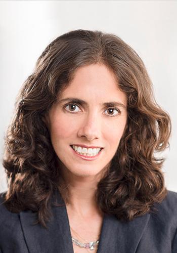 Marjorie Menza