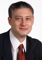 John Matsusaka
