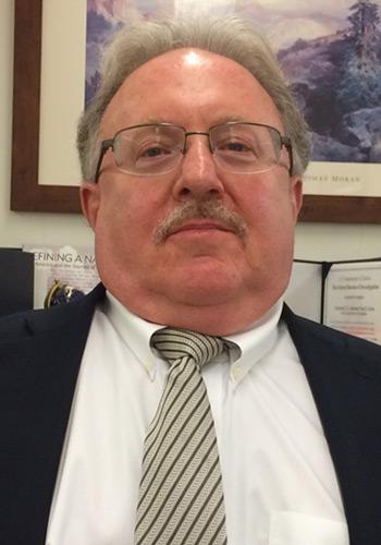 Paul G. Stern