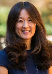 Sandy Shin