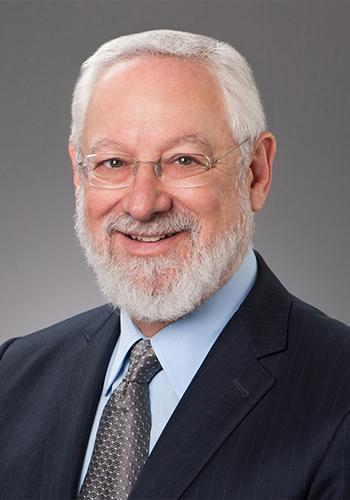 Bruce A. Friedman