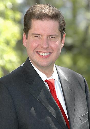 Darrell Mavis