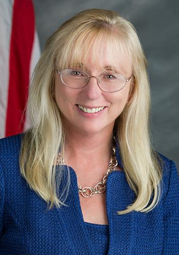 Eileen Decker