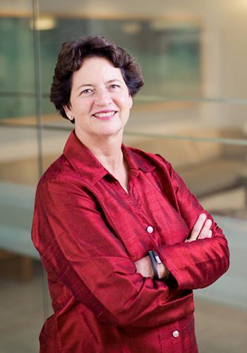 Kathy Sanders Platnick