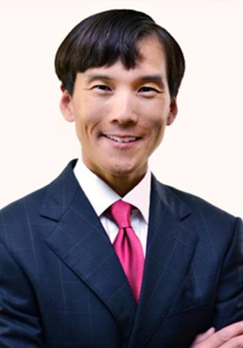 Robert Lu