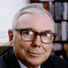Munger to keynote commencement