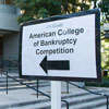 Ninth Circuit Bankruptcy Negotiation Competition