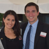 USC Gould Hosts First Bar Association Fair