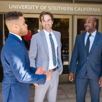 USC Gould Launches On-Campus Master of Studies in Law Degree