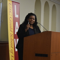 Pulitzer Prize Winner Annette Gordon-Reed On Race and Reality