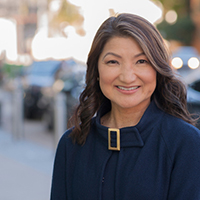 Karen Wong to serve as chair of USC Gould Board of Councilors