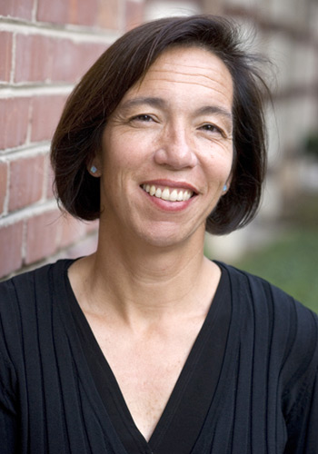 Clare Pastore, Professor of the Practice of Law